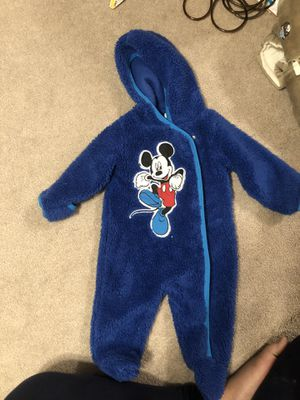 Infants snow suit for Sale in Silver Spring, MD