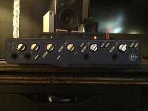 Digidesign (Avid) MBOX Pro 2 Audio Interface for Sale in Phoenix, AZ