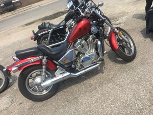 89 Honda shadow 700cc for Sale in Euclid, OH
