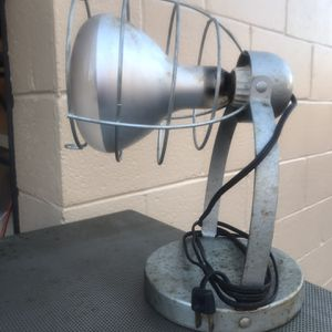 Vintage Sun Lamp for Sale in Decatur, GA