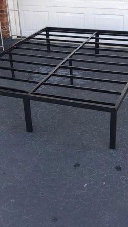 Bed Frame for Sale in Dunwoody,  GA