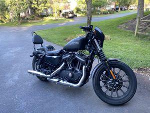 2014 Harley Davidson Iron 883 for Sale in Sterling, VA