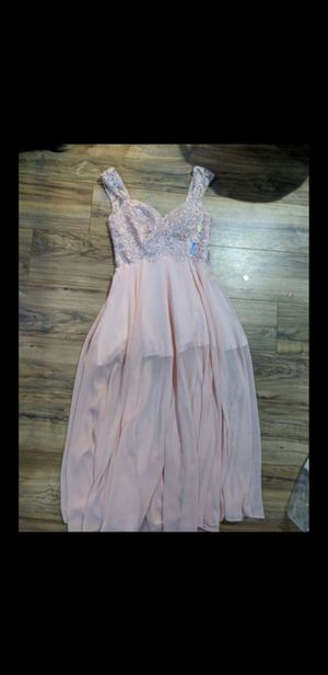 Prom / formal / cocktail dress for Sale in Spring Valley, CA