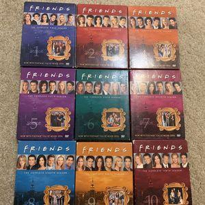 Friends Tv Series for Sale in Auburn, WA