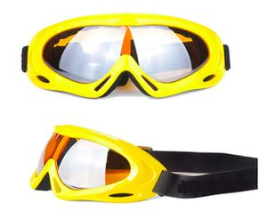 Brand New Seal In Box Adult Professional Ski Goggles Snowmobile Snowboard Skate Snow Skiing Goggles with 100% UV400 Protection Bright Lens TPC Frame for Sale in Hayward, CA