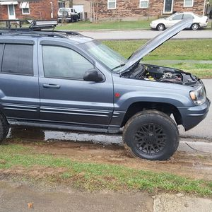2002 Jeep Grand Cherokee for Sale in Winchester, KY