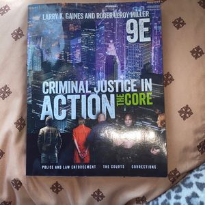 Criminal Justice In Action The Core for Sale in Turlock, CA