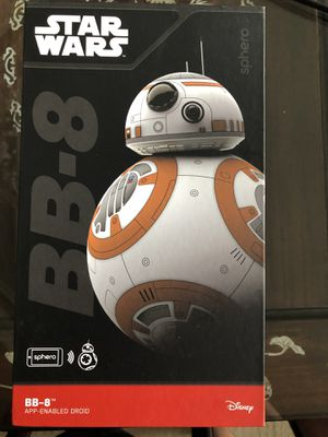 Star Wars collectible: BB-8 droid by Sphero for Sale in Portland, OR