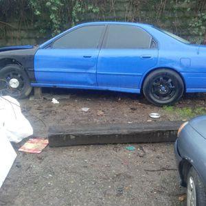 Parts Car Honda Accord 94 20$ A Part for Sale in Tacoma, WA