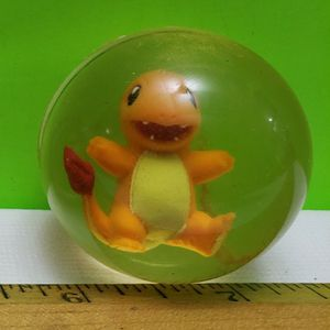 Pokemon 1997 Superball Charmander for Sale in Denver, PA