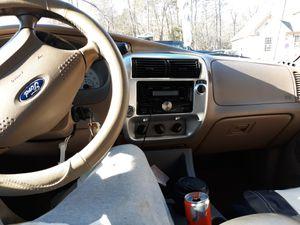 Ford Explored sport trac for Sale in Manassas, VA