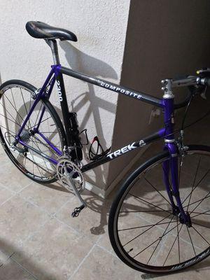 Trek carbon 58cm for Sale in Dallas, TX