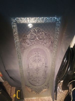 Antique glass pane Door/window. for Sale in Vancouver, WA