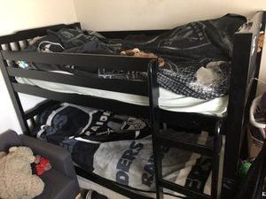 Bunk bed for Sale in Newark, CA