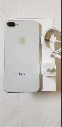 iPhone || 8 Plus || iCloud Unlocked || Factory Unlocked || Works For Any SIM Company Carrier || Works For Locally & INTERNATIONALLY || >Like New< for Sale in Springfield,  VA