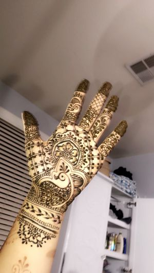 Henna / mehndi for Sale in Phoenix, AZ