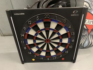 Darts Live Electronic Darts Board for Sale in San Diego, CA