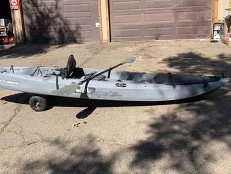 Fishing Kayak for Sale in Alpine,  CA