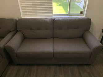 3 Gray couches for Sale in Dearborn,  MI