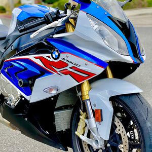2017 BMW S1000RR for Sale in Newport Beach, CA