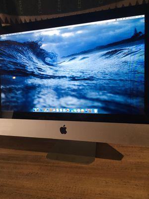 iMac quad core i5...trades for Sale in Miami, FL