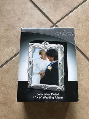 Wedding album for Sale in Seagoville, TX