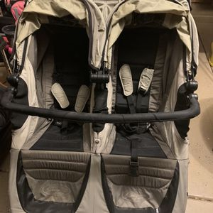 Baby Jogger City Mini Double Stroller for Sale in Waddell, AZ