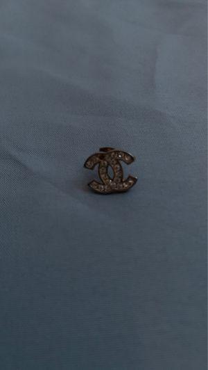 Chanel earring for Sale in Gibsonton, FL