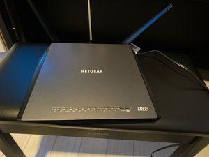 Netgear Nighthawk AC 1900 Router. R7300 for Sale in Miramar, FL