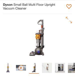 Dyson Small Ball Vacuum for Sale in Miami, FL