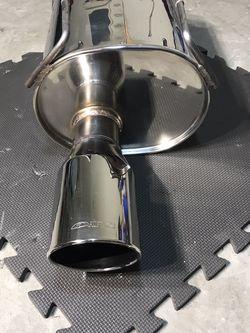 Apexi WS2 muffler for Sale in Orlando,  FL