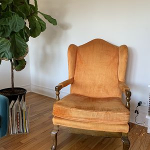 set of 2 vintage chairs for Sale in Chicago, IL