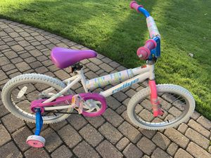 """18"""" Girls Bike for Sale in Mentor, OH"""