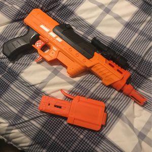 nerf gun for Sale in Morganton, NC