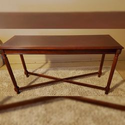 Sofa Table for Sale in Fresno,  CA