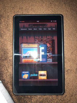 Amazon Kindle Fire for Sale in Chattanooga, TN