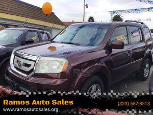 2011 Honda Pilot for Sale in Huntington Park, CA