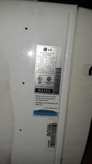 LG window AC for Sale in Phoenix, AZ