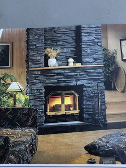Security Fireplace Model BIS for Sale in Mulino,  OR