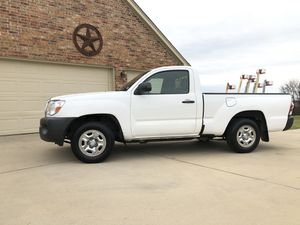 2011 Toyota Tacoma for Sale in Fort Worth, TX