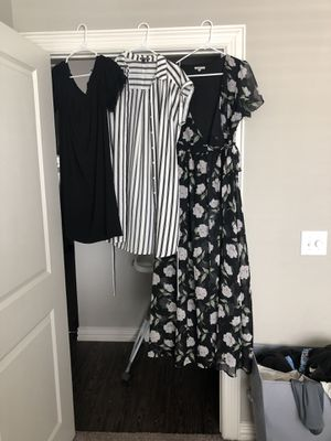 WOMENS CLOTHING - NAME BRAND! Nike,adidas, express & more ... for Sale in Plano, TX