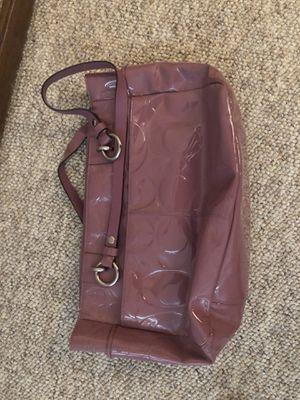 Coach purse for Sale in Pickerington, OH