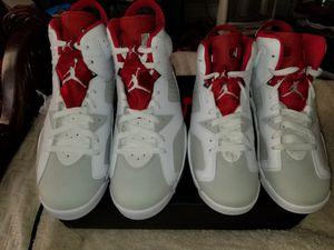 Jordan retro 6 for Sale in Dallas, TX