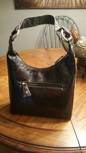 Western purse with bling for Sale in Alexander, AR