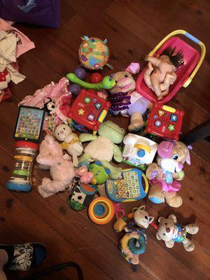 Baby/toddler toys for Sale in Halethorpe, MD