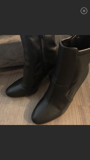 Aldo ankle booties size:7 for Sale in Columbus, OH