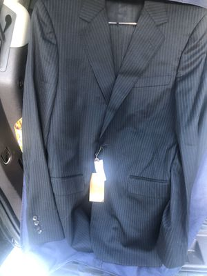 Brand New Gucci Suit with tags size 42-44 for Sale in Atlanta, GA