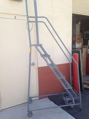 Cotterman 6 ft ladder for Sale in Avondale, AZ
