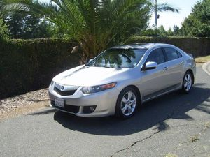 2010 Acura TSX for Sale in Hayward, CA