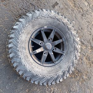 2018-2021 Coyote ITP 32x10.00r15 Front Or Rear Turbo S Tires And Wheel for Sale in Henderson, NV